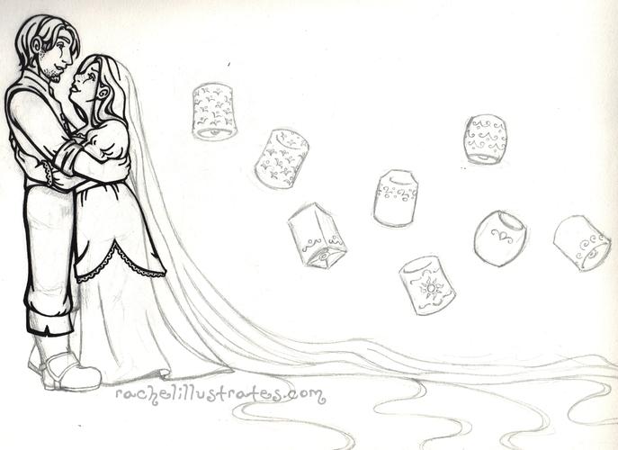 pencil page 2 rachel illustrates fantasy art and faerie faith