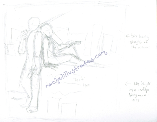 "Thumbnails, ""Zoey Jane Files,"" part 2"