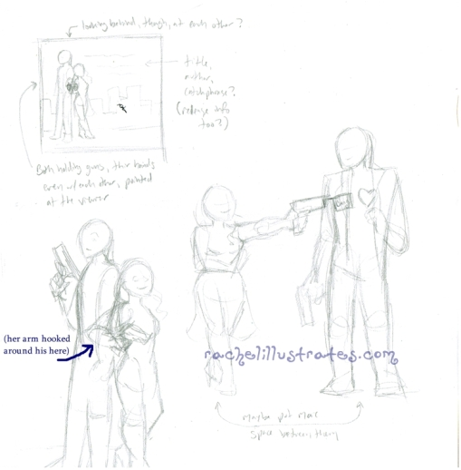"Thumbnails, ""Zoey Jane Files,"" part 1"