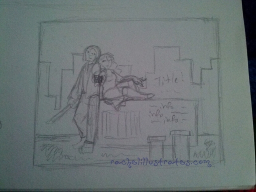 "Thumbnail detail, ""Zoey Jane Files"""