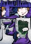 """The Dreamstone,"" page 1"