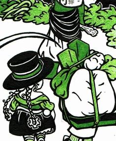 """Tock the Gnome"" page 63 promo"