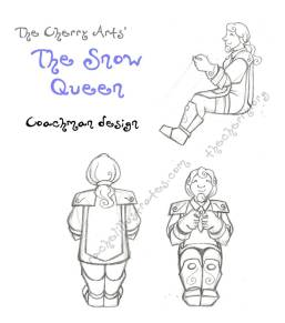 cherry_arts_snow_queen___coachman_by_rachelillustrates-dar2zsd