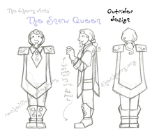 cherry_arts_snow_queen___outrider_by_rachelillustrates-dar2zqn