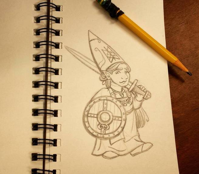 gnomevember2017day16_rachelillustrates