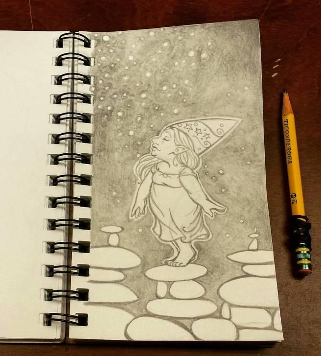 gnomevember2017day18_rachelillustrates