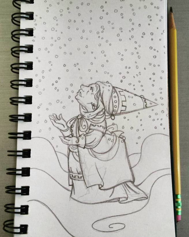 gnomevember2017day27_rachelillustrates
