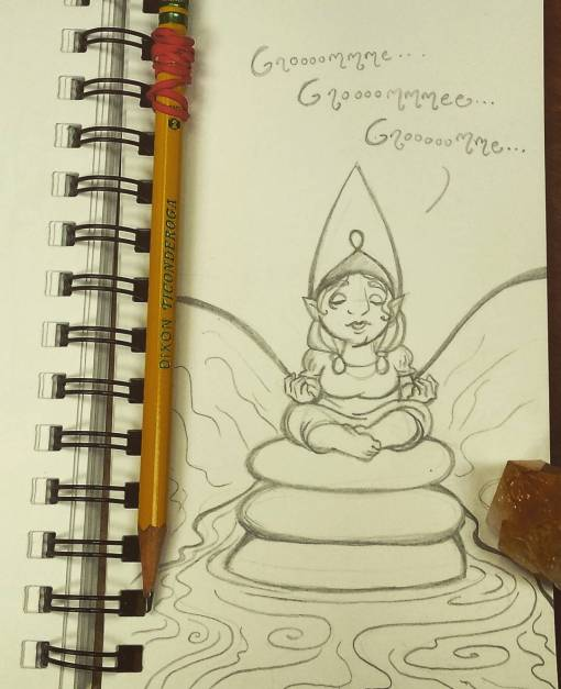 gnomevember2017day30_rachelillustrates