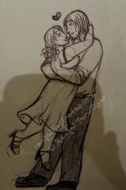 sketch___elementary_school_sweethearts_by_rachelillustrates_d9j4o7h